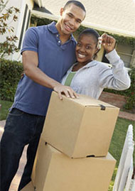 New York Residential Movers