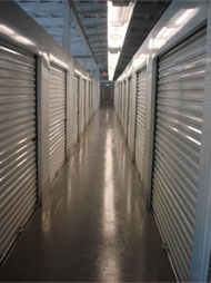 New York Storage
